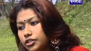 কোন অভিযোগ নেইত আমার-নুপুর-Kono Ovijog Neito Amar-Singer-Nupur-Lyirics Tune-Zakir Hossain Akher.