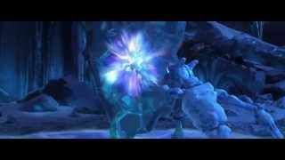 TRAILER - The Snow Queen 2: Magic of The Ice Mirror