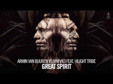 Xxx Mp4 Armin Van Buuren Vs Vini Vici Feat Hilight Tribe Great Spirit Extended Mix 3gp Sex