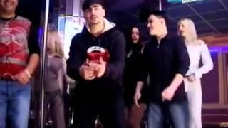 Costel Ciofu , Don Genove si Augustin - Ce bombeu si ce balcoane (Videoclip Original)