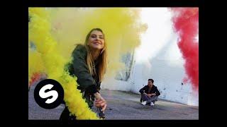 Dante Klein - Harder ft. HAILZ (Official Music Video)
