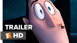 Hotel Transylvania 3: Summer Vacation International Trailer #1 (2017) | Movieclips Trailers