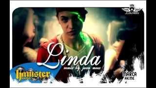 Marka Akme - Linda (remix Juan Meex)