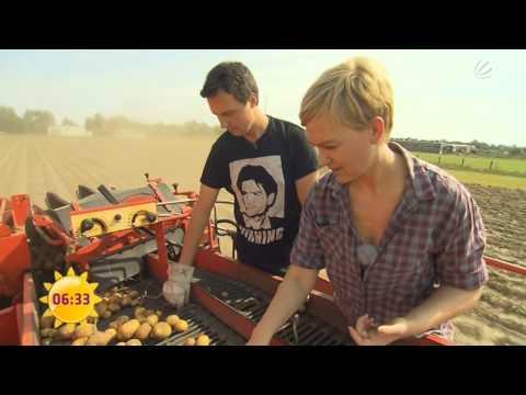 Alles auf Anfang: Karens erster Job | Sat.1 Frühstücksfernsehen
