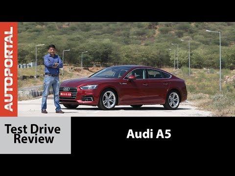 Xxx Mp4 Audi A5 Test Drive Review Autoportal 3gp Sex