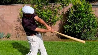 MSE Today's Golfer, Baseball Elbow, New Drill