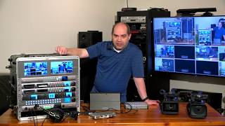 Budget Live Video Production - Equipment Summary & Thoughts (Blackmagic Design, Others)