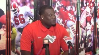 TigerNet.com - Carlos Watkins is ready to take on Auburn