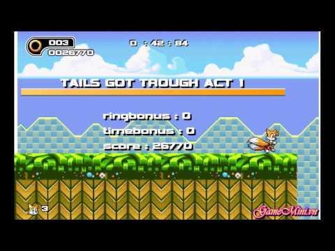 Game Sonic những ông chủ của tốc độ