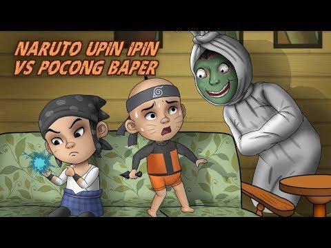 Xxx Mp4 Naruto Upin Ipin VS Pocong Baper Kartun Hantu Kartun Lucu Rizky Riplay 3gp Sex