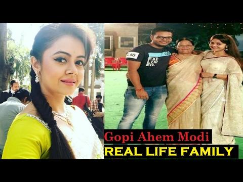 Xxx Mp4 Saath Nibhana Saathiya Actress Gopi Modi Devoleena Bhattacharjee Real Life Family 3gp Sex
