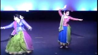 Kala Anjali Tarana mousumi & trisha