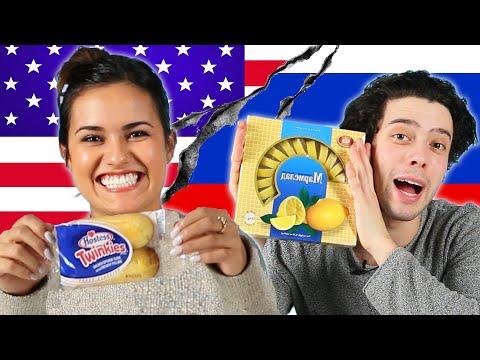 Xxx Mp4 Americans Russians Swap Snacks 3gp Sex