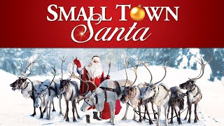 Small Town Santa (Full Movie) Holiday Comedy. Dean Cain