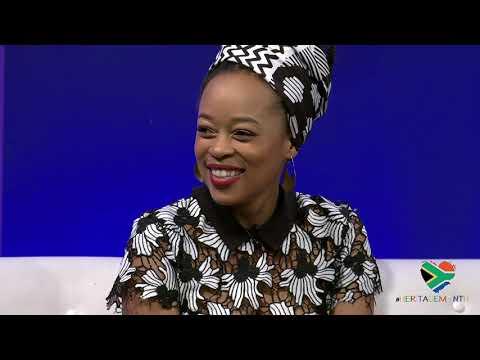 #WTFTumi - Season 2 Episode 41: Mmabatho Montsho, Letoya Makhene & Femi Koya.