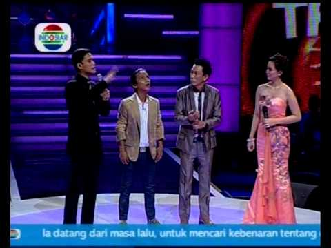 Episode 32 Take Me Out Indonesia Season 3