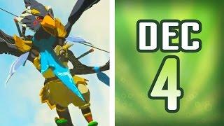 The Pipeline - Zelda Vids, Universal Nintendo Updates & MORE (Dec. 4 2016)