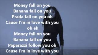 Davido-- Fall (lyrics)