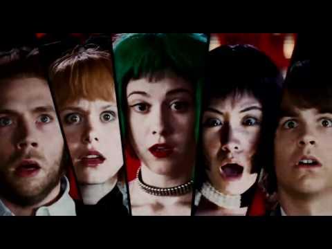 Xxx Mp4 Scott Pilgrim Vs The World We Are Sex Bob Omb Music Video 3gp Sex