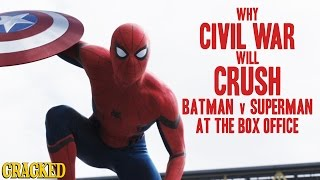 5 Questions About The 'Captain America: Civil War' Trailer - Cracked Responds