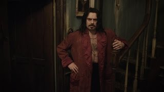 'What We Do in the Shadows' Trailer