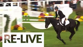 LIVE - Jumping - FEI World Eventing Championships for Young Horses
