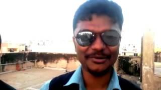 Vedhalam Theri Fight Scene Remake