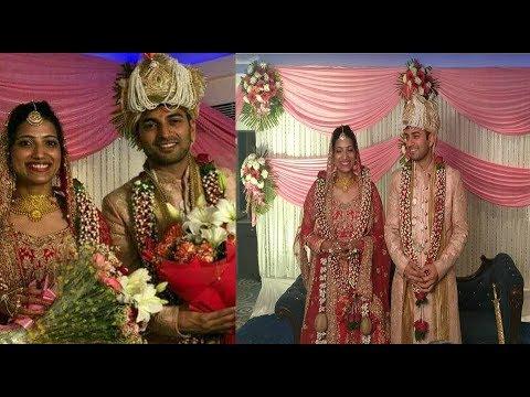 Xxx Mp4 Collector Amrapali Marriage Photos Husband Wedding Live Video IAS Amrapali SP Sameer Sharma 3gp Sex