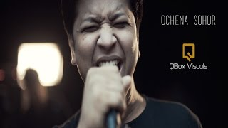 Ochena Sohor • Full Music Video • Qbox Visuals • Radionuclides • Bangla Rock Song •