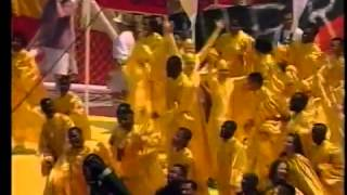 Gloryland 1994 World Cup Song