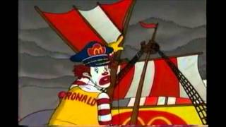 The Wacky Adventures of Ronald McDonald   The Legend of Grimmace Island   Copy