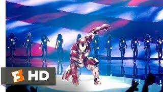 Iron Man 2 (1/5) Movie CLIP - Expo (2010) HD