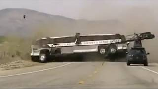 BUS ACCIDENT FOR SHOOTING