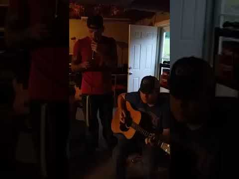 Kane Brown - Don't Go City On Me (Live Acoustic)