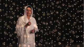 Lam Yati Nzeero Kafi Nazarin By Maya Khan Official Video