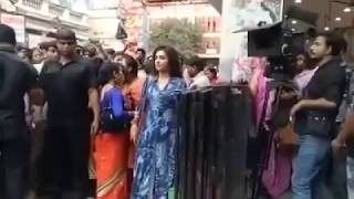 Nabab New Shooting Kolkata Shakib Khan Subhashree Ganguly Multimedia