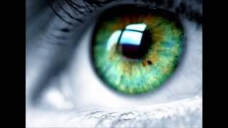 Biokinesis - alterar a cor dos olhos para Verde