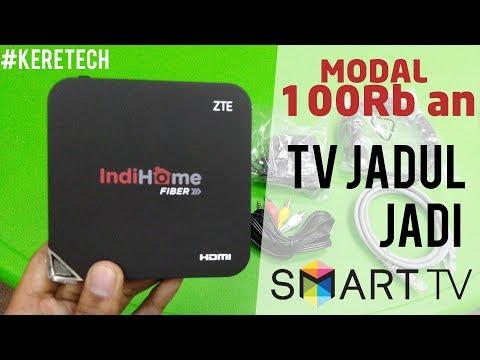 Xxx Mp4 Ubah TV Jadul Jadi Smart TV Dengan ZTE B760h Cuma 100rb An Unboxing Review Keretech 3gp Sex