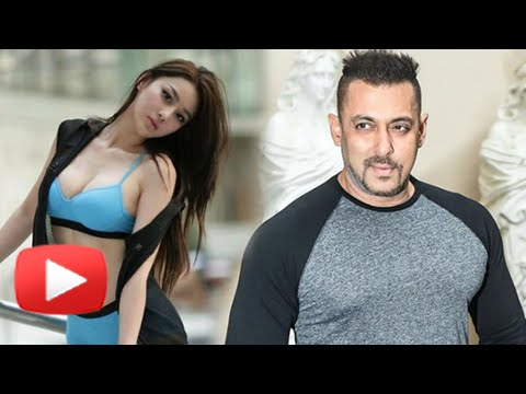 Tubelight Movie : Salman Khan to Romance A Chinese Actress