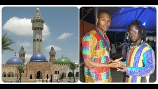 Pure Islam: Tour of The Grand Mosque and Tomb of Sheihk Ahmadou Bamba