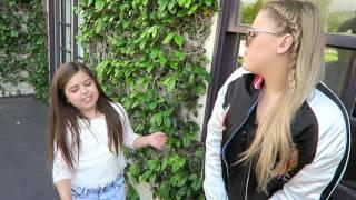 Sophia Grace - Sings