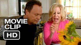 Parental Guidance Movie CLIP - Watch The Kids (2012) - Billy Crystal Movie HD