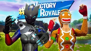 Faze Replays Carried Nick EH 30 \ Fortnite Explorer Pop Up Cup All Victories