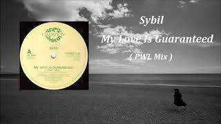 Sybil - My Love Is Guaranteed ( PWL Mix )