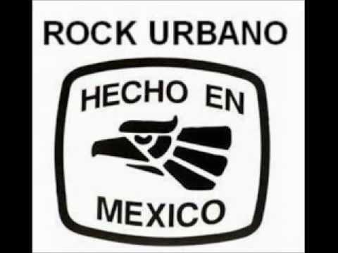 Mega mix rock urbano cover s