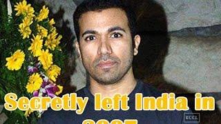 How Kamaal Khan secretly left India in 2007 - TOI