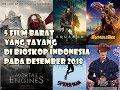 Download Video Download 5 TRAILER FILM BARAT YANG TAYANG DI BIOSKOP INDONESIA DESEMBER 2018 3GP MP4 FLV
