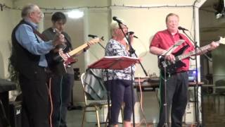 Arncliffe open mic four company 2