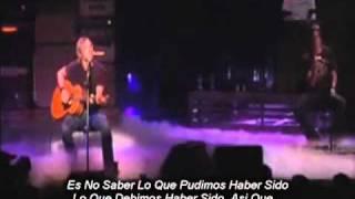 Keith Urban - You'll Think Of Me (Live) Sub Español