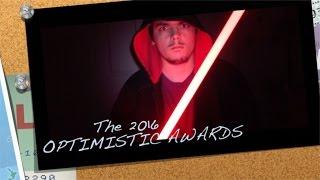 2016 OPTIMISTIC AWARDS SHOW!